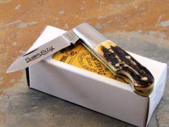 1 of 20 BARLOW POCKET KNIFE
