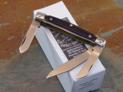 Small Work Horse Stockman Knife #26WH