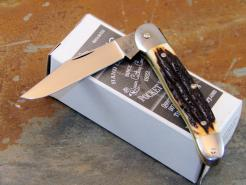 #41WH Queen Copperhead Knife