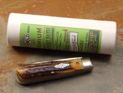 GEC Northfield #735208 Scout Trapper Knife, Prototype