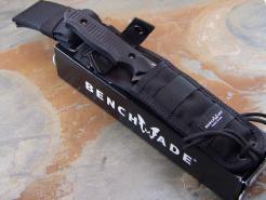 BENCHMADE 140BK NIMRAVUS KNIFE