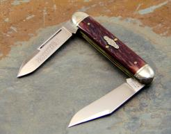 GEC #54 Prototype Knife