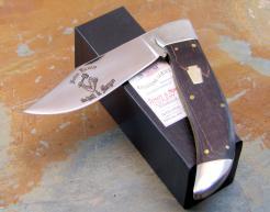 2016 JOHN HENRY KNIFE