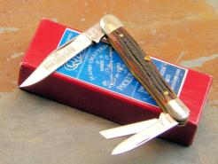 QUEEN CUTLERY #48SB WHITTLER POCKET KNIFE