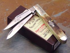 2015 Schatt & Morgan #032197 Knife