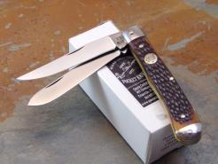Queen Cutlery Work Horse Series Knife, #19