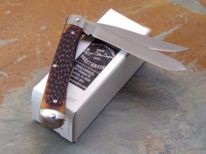 2 Blade Queen Trapper Knife