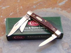 Case 6344SS Stockman Pocket Knife