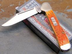 CASE COPPERLOCK KNIFE