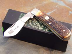 QUEEN JOE PARDUE COTTON KNIFE