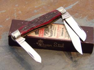 1992 SCHATT & MORGAN KNIFE