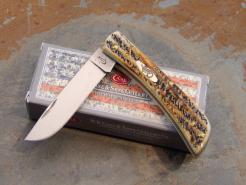 CASE SOD BUSTER POCKET KNIFE