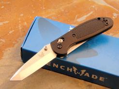 TANTO BENCHMADE KNIFE
