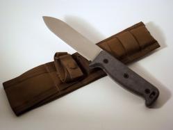 ONTARIO BLACKBIRD SK-5 SURVIVAL KNIFE