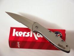 KERSHAW LEEK POCKET KNIFE, 1660ST