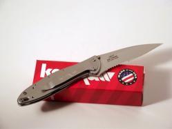 KERSHAW 1660ST LEEK POCKET KNIFE