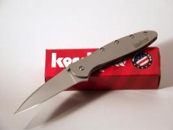 KERSHAW 1660 LEEK KNIFE
