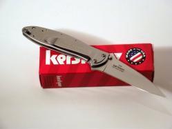 KERSHAW LEEK LINERLOCK 1660 KNIFE