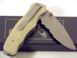 BEAR OPS TACTICAL KNIFE, MODEL 32001