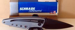SCHRADE USA KNIVES