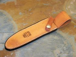 COUGAR CREEK KNIFE SHEATH
